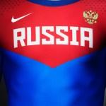 Nike presenta nueva tecnología para ropa deportiva estrenada en los Juegos Olímpicos - NikeTF_Innovation_Fa12_NikePro_Turbospeed_Russian_02_detail_chest_large