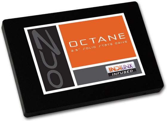 OCZ Octane, los primeros discos SSD de 1TB - OCZ-octane-OCT1-25SAT3-1TB