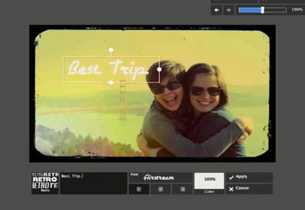 Autodesk anuncia la alianza de Photobucket y Pixlr para crear la aplicación más potente de edición de fotografías online - Photobucket