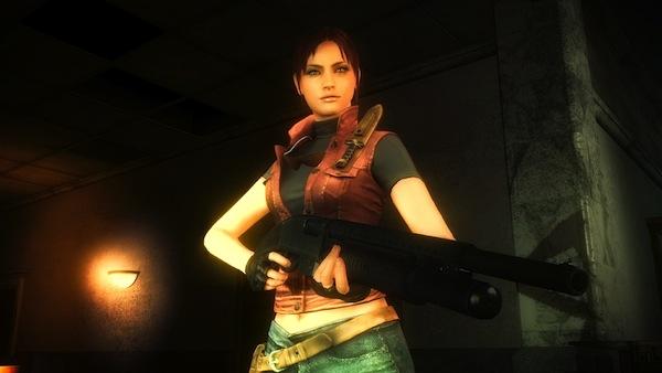 Nuevo DLC de Resident Evil: Operation Raccoon City llegará en junio