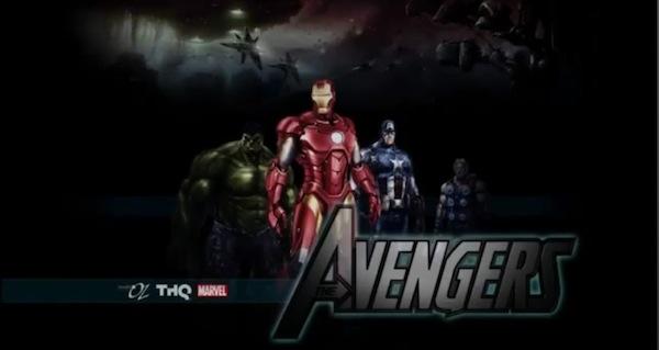 Impresionante video del videojuego de The Avengers que fue cancelado por THQ - The-avengers-videojuego-cancelado