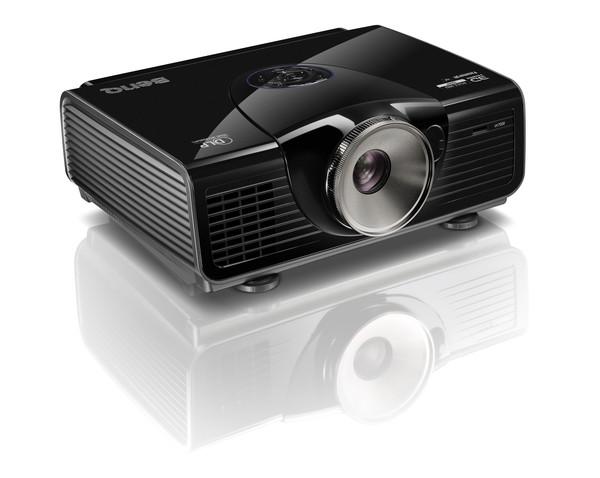 BenQ presenta sus geniales proyectores de la serie W - W7000_Regular_Right45_b