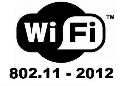 La IEEE actualiza los estándares de conexión WiFi y los de conexión Ethernet - Wifi-802.11-2012