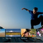 Capturas de Windows 8 filtradas del catálogo oficial de aplicaciones