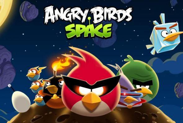 Angry Birds Space, nuestras aves ahora defienden el espacio [Reseña] - angry-birds-space_590x395