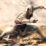 Estas son las primeras imágenes conceptuales que tiene Assassin's Creed - assassins-creed-boceto