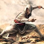 Estas son las primeras imágenes conceptuales que tiene Assassin's Creed - assassins-creed-boceto1