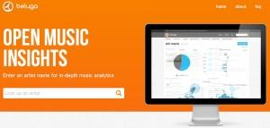 Grooveshark lanza herramienta para medir estadísticas de uso