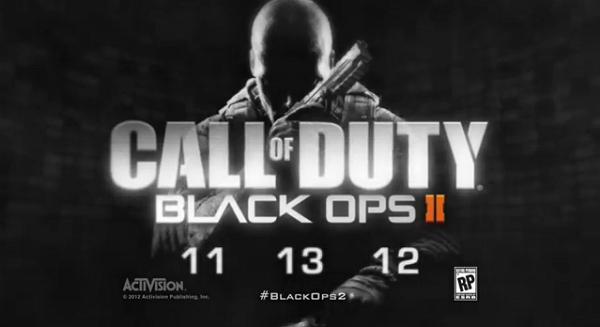 callofduty black ops 2 Primer tráiler de Call of Duty: Black Ops 2