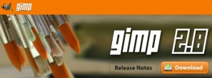 GIMP 2.8 al fin disponible para su descarga