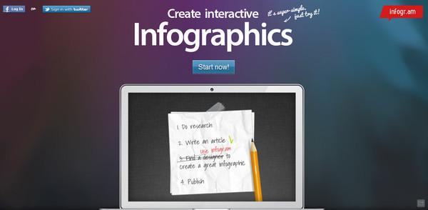Crea geniales infografías con infogr.am - infogr.am_