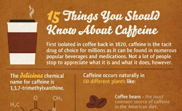 15 cosas que deberías saber acerca del café [Infografía] - infografia-cafe-590x360