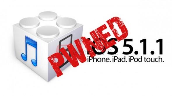 Jailbreak de iOS 5.1.1 Untethered para iPhone-iPad ya está disponible - ios-5-1-1-jailbreak-590x331