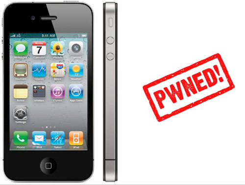 Jailbreak Untethered para iPhone 4 con iOS 5.1 es conseguido por Pod2g
