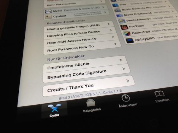 Jailbreak para iOS 5.1.1 es conseguido por el hacker i0n1c - jailbreak-ios-5-1-1-i0n1c