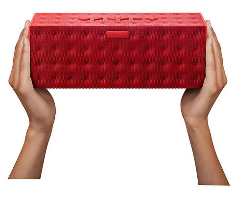 Jawbone Big Jambox, excelente sistema de sonido portable - jawbone-bigjambox