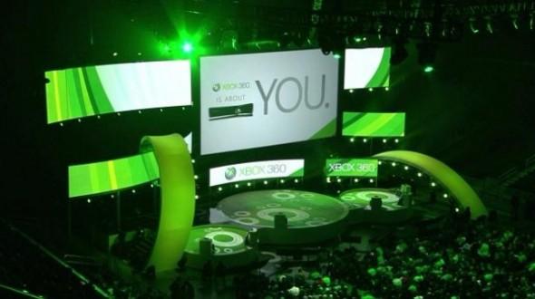 La conferencia en E3 de Microsoft será transmitida en vivo por Xbox Live - microsoft_e3-590x330