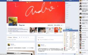 Añadir emoticones al chat de Facebook con esta extensión para Chrome
