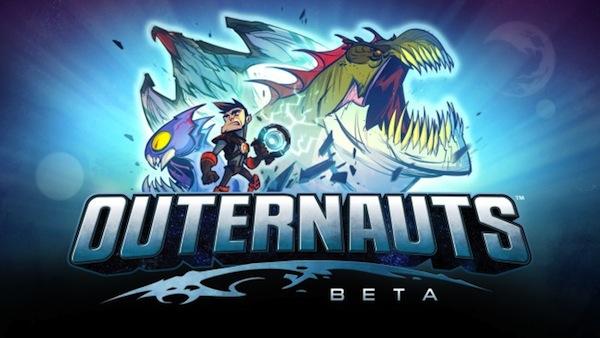 Outernauts, el nuevo juego RPG online para Facebook de EA es presentado