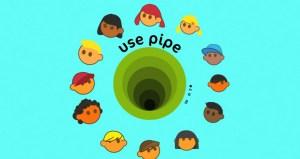 Pipe, servicio que permite enviar archivos de hasta 1GB entre usuarios de Facebook