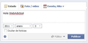 Facebook permitirá programar publicaciones en Páginas y te enseñamos cómo hacerlo