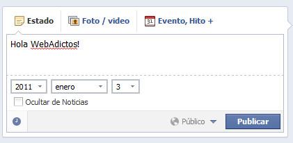 programar facebook Facebook permitirá programar publicaciones en Páginas y te enseñamos cómo hacerlo