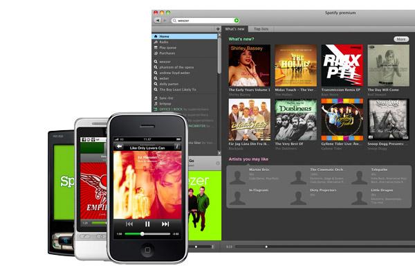 Spotify llega ahora a Australia y Nueva Zelanda - spotify-australia