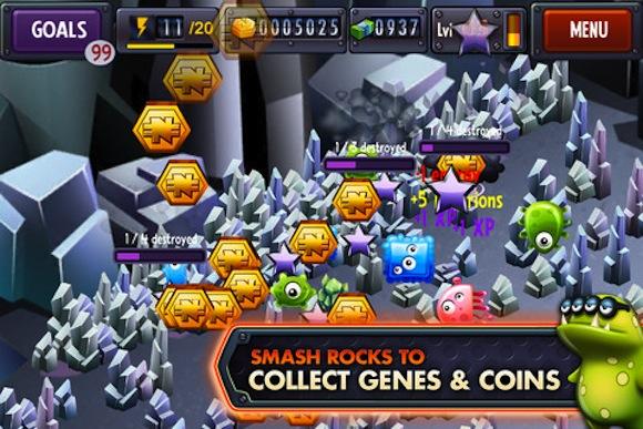 Trouble Makers, el nuevo juego social de EA llega a la App Store - trouble-makers-ios