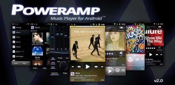PowerAMP, gran reproductor de música para Android - unnamed-590x288