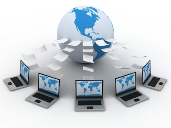 Qué es y cómo funciona el Web Hosting [Infografía] - web-hosting