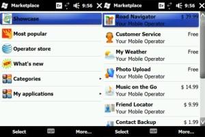Windows Mobile Marketplace es cerrado definitivamente