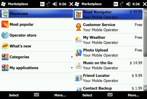 windows mobile marketplac Windows Mobile Marketplace es cerrado definitivamente