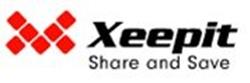 Comparte tu automóvil o vehículo de transporte y ahorra dinero - xeepit-logo