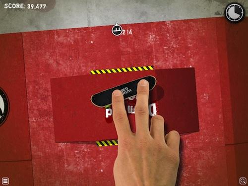 014396 Touchgrind para Mac, un excelente juego de patinetas para pasar el rato [Reseña]