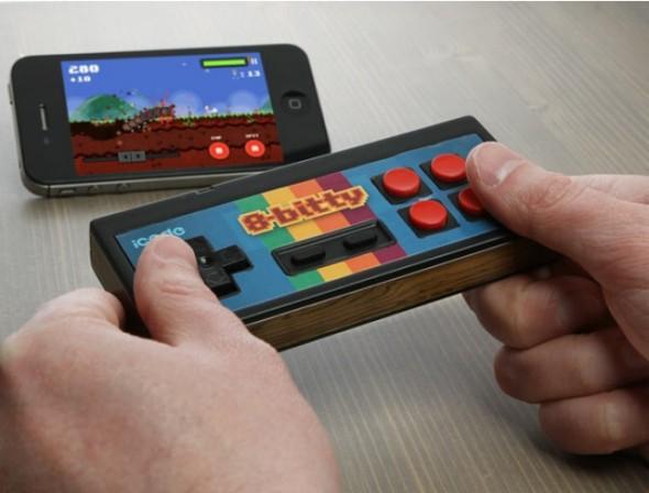 Grandes juegos adictivos para iPhone y iPod Touch [III] - 8_bitty-590x448