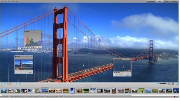 ACDSee una genial aplicación para administrar tus fotos - ACDSee