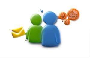Messenger online, algunas opciones