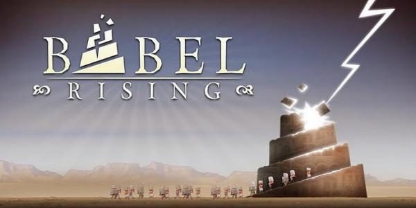 Tráiler de lanzamiento de Babel Rising, el juego en donde tomaremos el papel de un Dios - BABEL-Rising