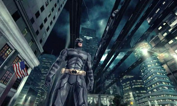 Juego de Batman: The Dark Knight Rises para iOS y Android llegará pronto por parte de Gameloft - Batman-the-dark-knight-rises-mobile