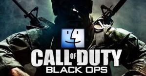 Call of Duty: Black Ops llegará a Mac en otoño