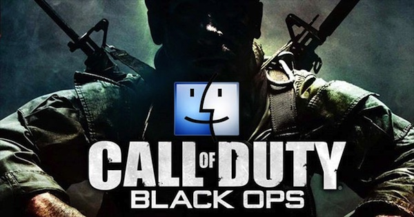 Call of duty black ops mac Call of Duty: Black Ops llegará a Mac en otoño
