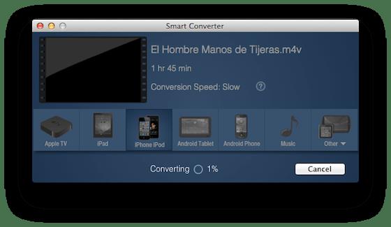 Smart Converter, un práctico y gratuito convertidor de videos - Captura-de-pantalla-2012-06-27-a-las-18.41.20