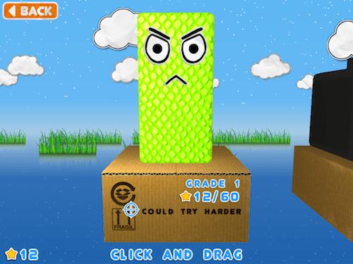 Captura de pantalla 2012 06 29 a las 16.42.04 A monster Ate my Homework, salvar tus tareas de ser comidas podría ser divertido