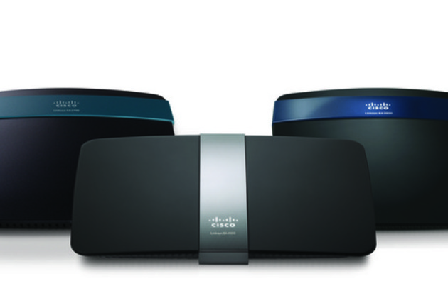 Cisco anuncia su nueva línea de Smart Routers Wi-Fi Linksys - Cisco-smart-routers-linksys