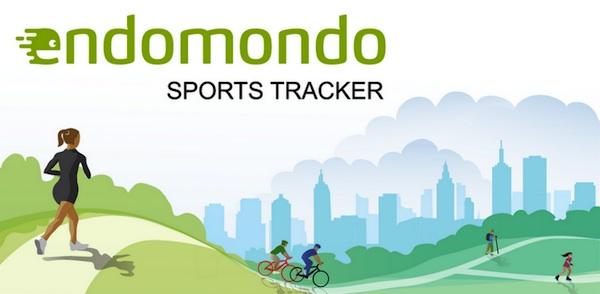 Endomondo Sports Tracker, tu entrenador personal en tu smartphone - Endomondo-sports-tracker
