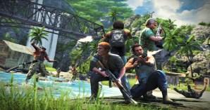 Ubisoft presenta un nuevo tráiler de Far Cry 3 en el E3 2012