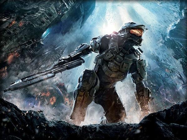 Nuevo tráiler de Halo 4 es presentado en el E3 2012 - Halo-4-trailer