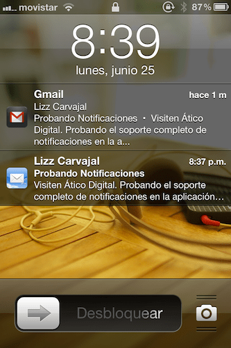IMG 2452 La App de Gmail para iPhone se actualiza y ya cuenta con notificaciones