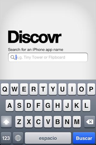 Discovr Apps, una manera muy divertida de encontrar nuevas aplicaciones - IMG_2506
