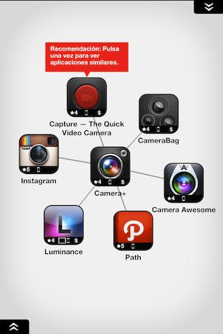 IMG 2507 Discovr Apps, una manera muy divertida de encontrar nuevas aplicaciones